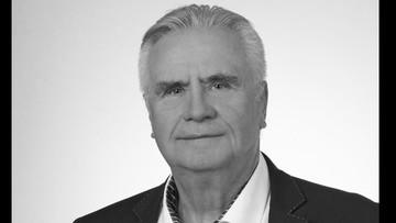 Janusz Dzięcioł nie żyje. Były poseł zginął w wypadku