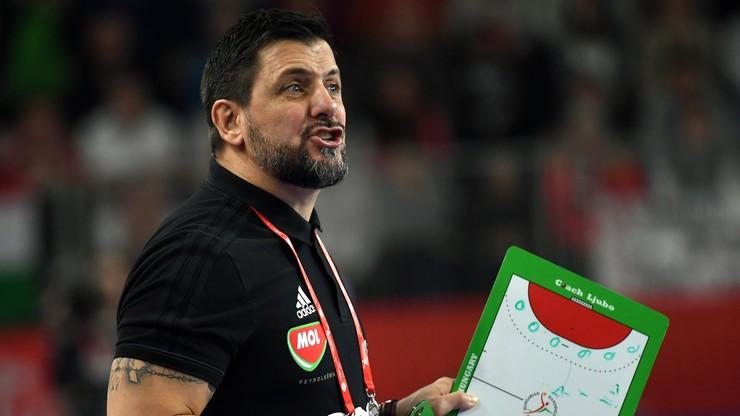 ME piłkarzy ręcznych: Szwed trenerem Słoweńców