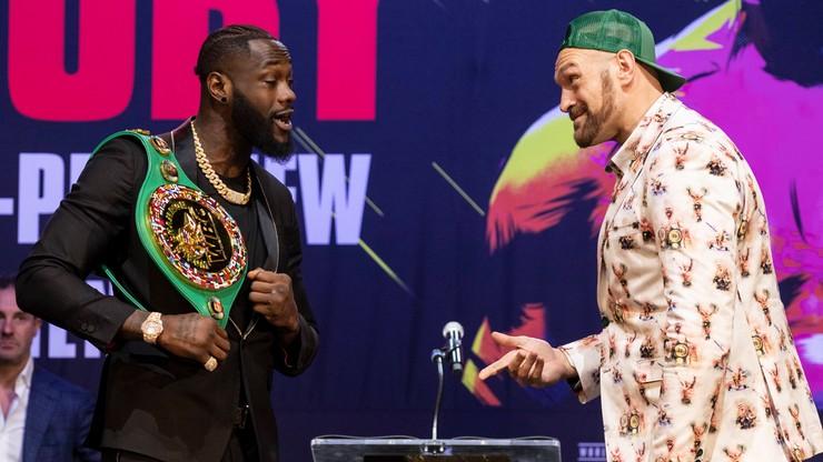 Najdroższa walka w historii boksu? Bilety po... 54 tysiące!