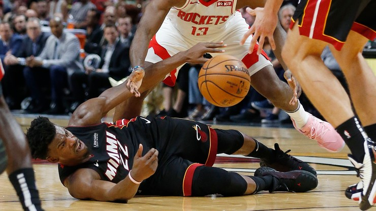 NBA: Nie ma już drużyny bez porażki