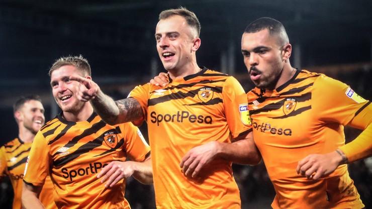 Trener Hull: Liga najważniejsza, ale mecz z Chelsea wydarzeniem