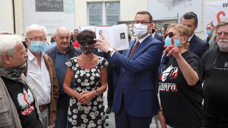 Dokumenty Solidarności Walczącej w Archiwum Akt Nowych