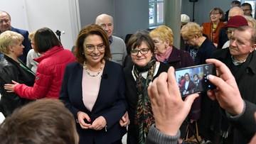Wicemarszałek Sejmu: zmiana kandydata PO na prezydenta jest prawdopodobna