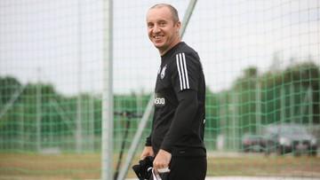 Aleksandar Vuković: Trener Henning Berg nas zna, ale my też znamy jego
