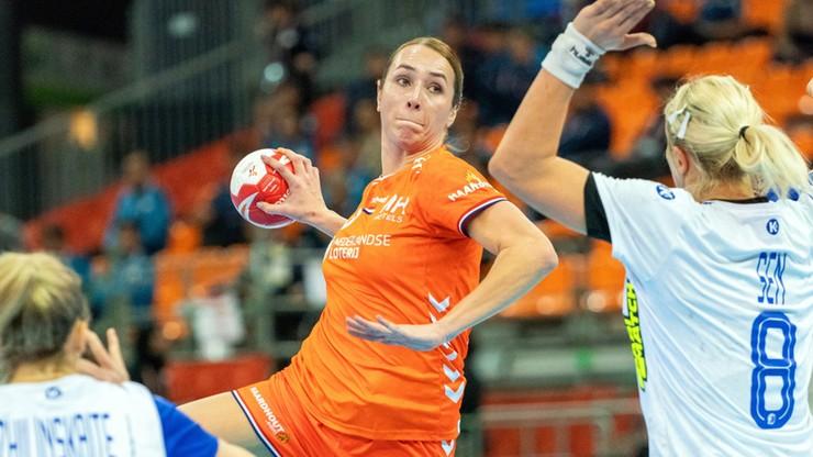 MŚ piłkarek ręcznych: Holandia pierwszym finalistą po wygranej z Rosją