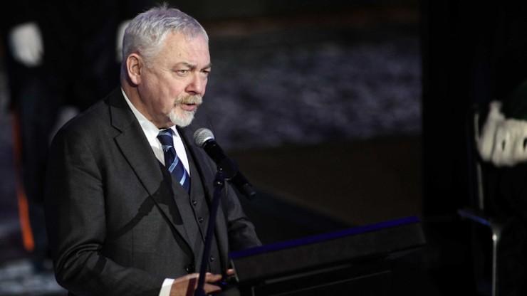 Prezydent Krakowa wystąpi w spektaklu. Zagra... ministra wojny