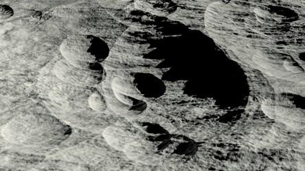 Indie opublikowały niesamowicie dokładne obrazy powierzchni Księżyca