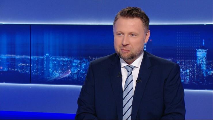 Kierwiński: wiemy, że idą ciężkie czasy. Będzie atak na samorządy, na niezależne media
