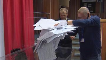PiS złożyło protesty ws. wyborów do Senatu. Chce ponownie przeliczyć głosy
