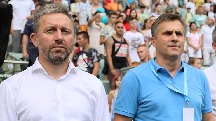 Dziekanowski: Reprezentacja Polski to nie reality show czy areszt na Rakowieckiej