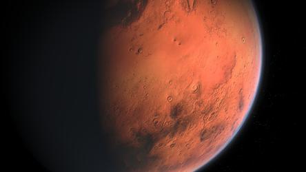 Na Marsie mogło istnieć życie, ale… dowody na to zostały zniszczone