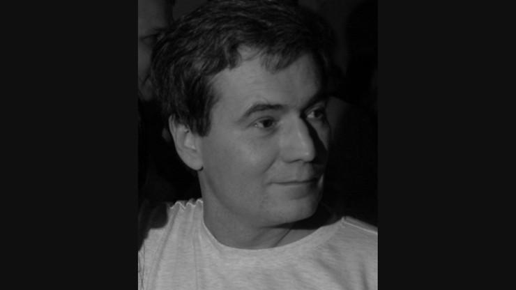Krzysztof Leski nie żyje. Znany dziennikarz został zamordowany
