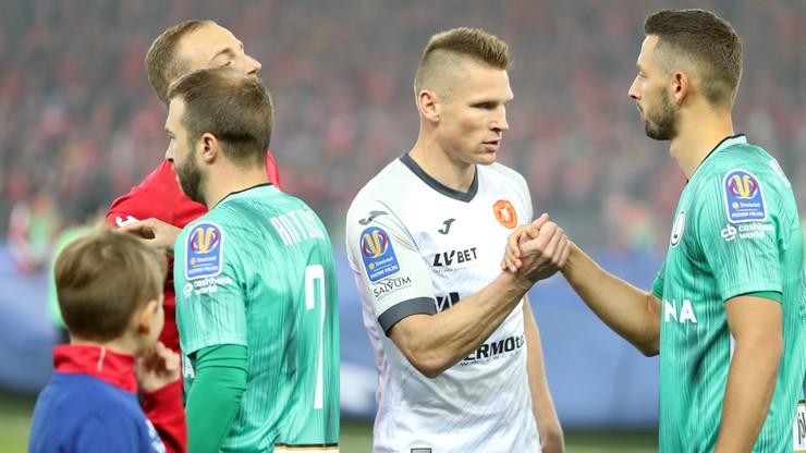 Polski klasyk przenosi się do gry FIFA. Widzew zagra z Legią