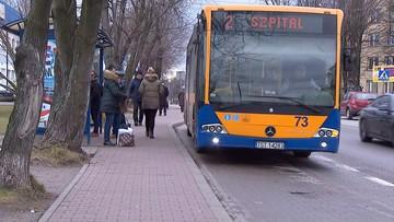 MZK zaapelowały, by pasażerowie szli do pracy o innej porze. Bo nie ma jak ich dowieźć
