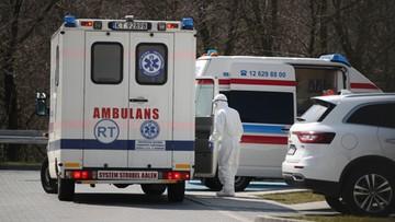 117 nowych przypadków koronawirusa w Polsce. Są kolejne ofiary