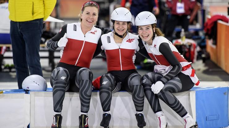 Startują łyżwiarskie Mistrzostwa Świata na dystansach. Dziesięciu Polaków wystąpi w Salt Lake City