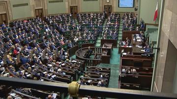 """""""Do zobaczenia, przynajmniej z niektórymi"""". Koniec Sejmu VIII kadencji"""