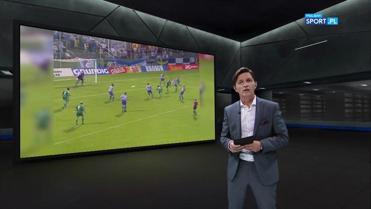 Retro Liga Mistrzów: Legia Warszawa - Rosenborg Trondheim 3:1