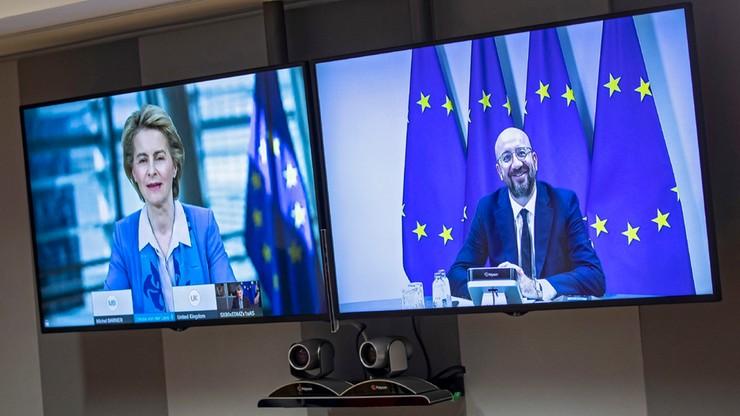 Szczyt UE: gra o ogromne pieniądze. Przywódcy podzieleni