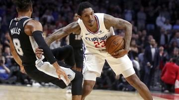 NBA: Rivers nie jest już trenerem Clippers