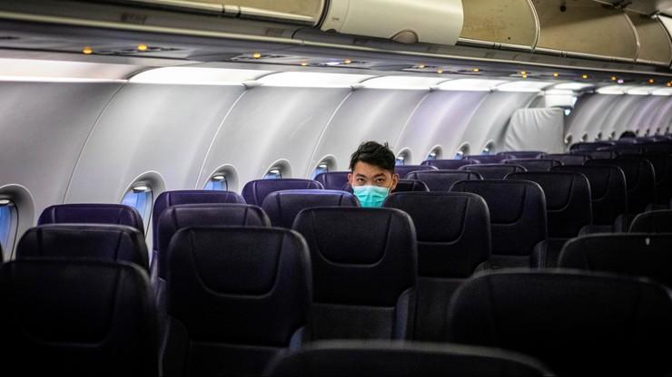 Granice zamknięte dla obcokrajowców przylatujących z Chin. Obawa przed koronawirusem