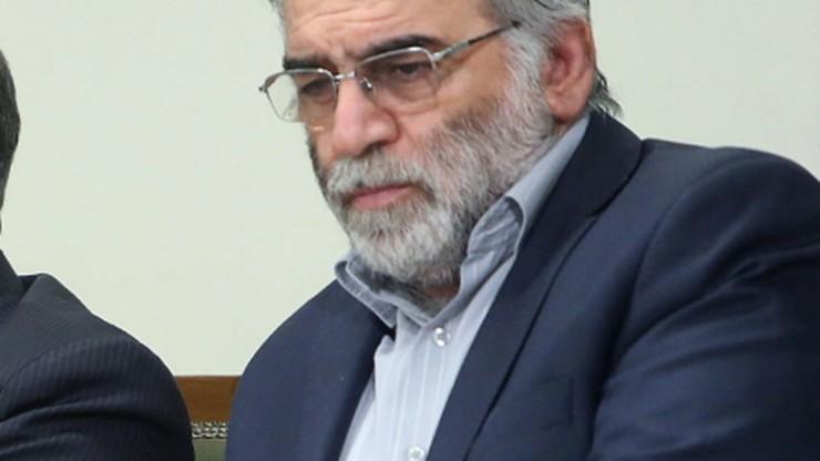 Prezydent Iranu oskarżył Izrael o zabicie eksperta ds. jądrowych
