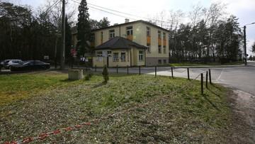 Szpital: zmarła na koronawirusa ukrywała kontakty z przyjezdnymi z Włoch. Jest odpowiedź rodziny