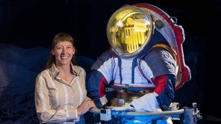 Łazik Perseverance przetestuje na Marsie przyszłe skafandry kosmiczne