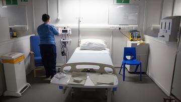"""Polka pracująca w brytyjskim szpitalu zmarła z powodu Covid-19. """"Wyznaczała wysokie standardy"""""""