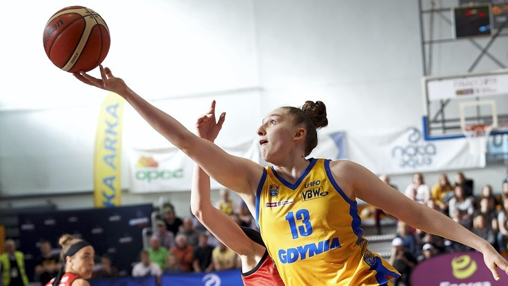 Euroliga: Arka Gdynia zagra z Gironą o pierwsze zwycięstwo