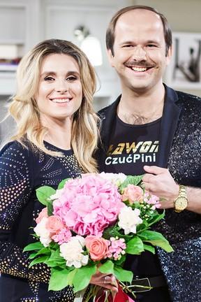 2019-10-06 Sławomir i Kajra: Miłość jest naszym największym sukcesem