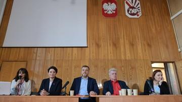 Lewica Razem: nie połączymy się w jedną partię z SLD i Wiosną