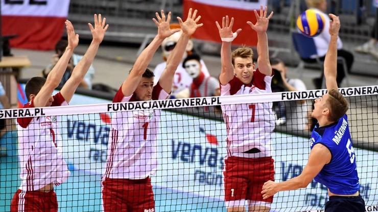 Hitowy transfer! Siatkarz reprezentacji Finlandii zagra na zapleczu PlusLigi