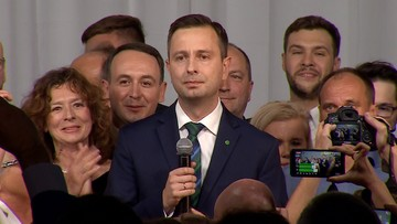 Kosiniak-Kamysz zadecydował ws. startu w wyborach prezydenckich