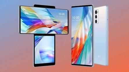 LG Wing oficjalnie zaprezentowane. Nadchodzi kolejna rewolucja w smartfonach?