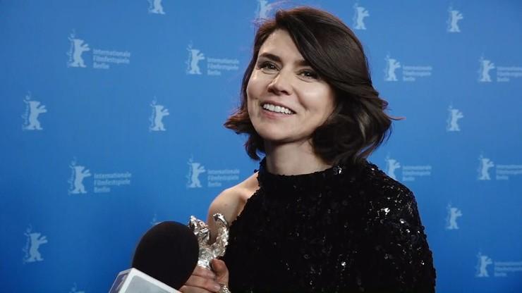 Film Szumowskiej i Englerta w konkursie festiwalu w Wenecji
