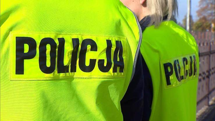 33-letnia ciężarna znaleziona martwa. Szukano jej od piątku