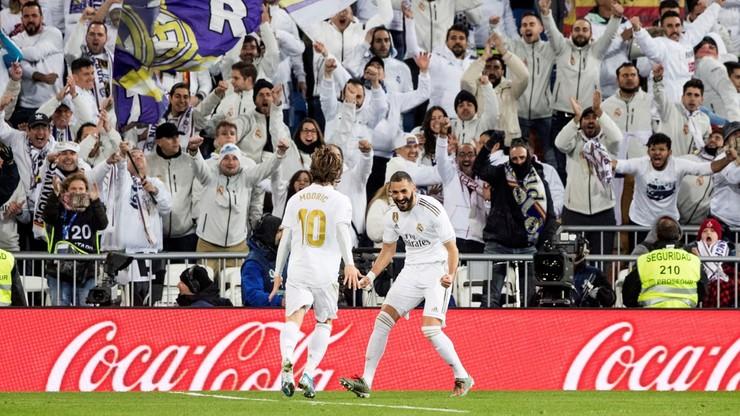 Liga Mistrzów: Real Madryt CF - Paris Saint-Germain. Transmisja w Polsacie Sport Premium 1 - Polsat Sport