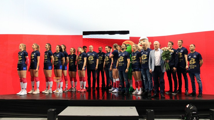 Ruszyła sprzedaż biletów na turniej finałowy Pucharu Polski siatkarek 2020