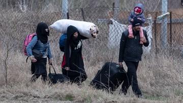 Bułgaria otwiera tamę, by zablokować drogę migrantom. Prosiła o to Grecja
