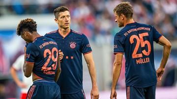 Klubowy kolega Lewandowskiego: Dla mnie Robert nie jest jeszcze... legendą Bayernu