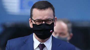 Premier: otrucie Nawalnego i Nord Stream 2 to nie są dwa rozłączne tematy