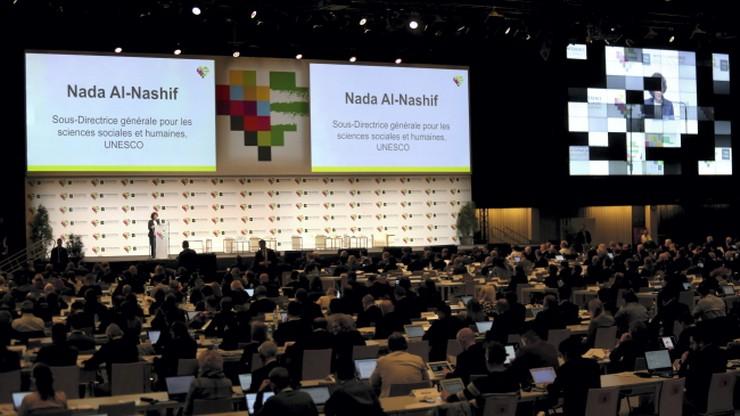 """Kongres WADA: """"Zwiększenie liczby badań jest kluczowe"""""""