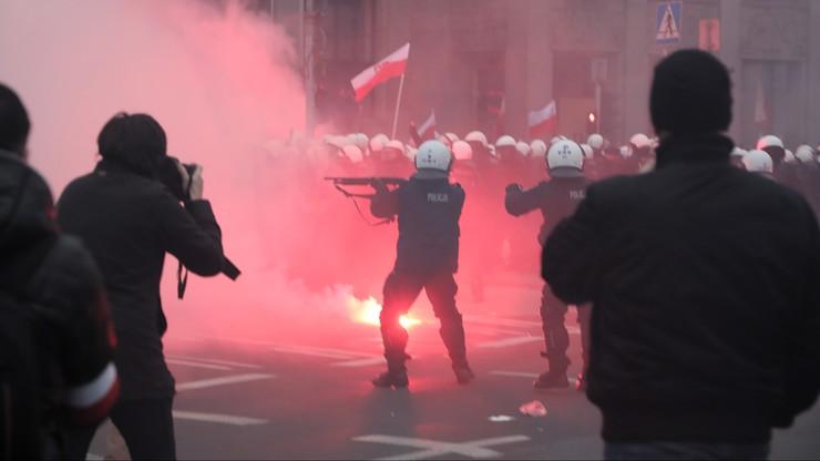 Lewica składa wniosek do prokuratury na prezesa Marszu Niepodległości