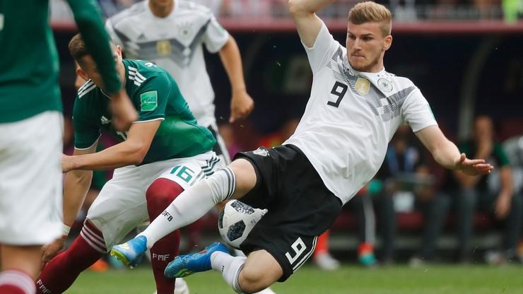Liga Narodów: Niemcy - Hiszpania. Transmisja w Polsacie Sport