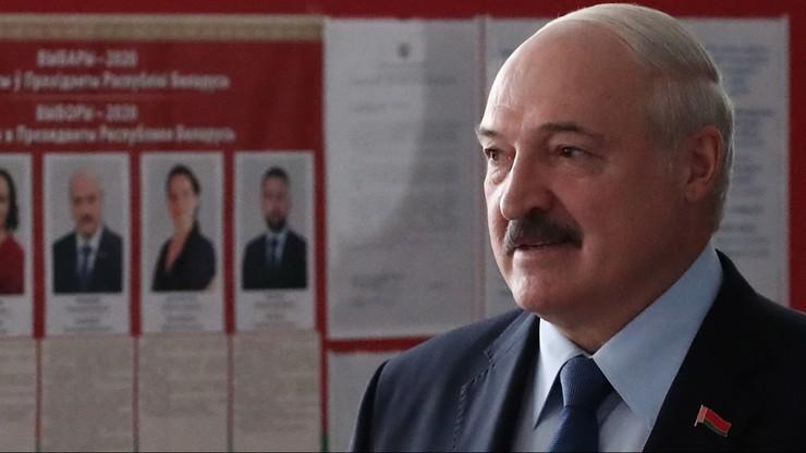 Wyniki wyborów na Białorusi z części regionów. Łukaszenka niezagrożony
