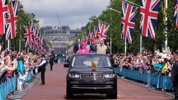 Urodzinowa parada królowej Elżbiety II odwołana z powodu koronawirusa