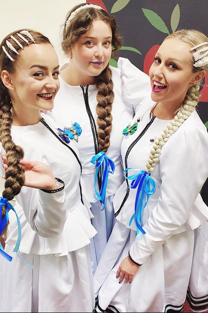 """2020-08-13 Tulia: Koncert """"Maryi Królowej śpiewajmy"""" pełen wzruszeń"""