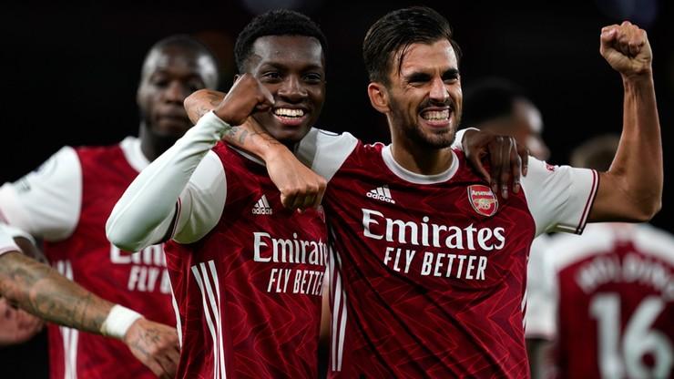 Premier League: Łukasz Fabiański nie zatrzymał Arsenalu. Wpadka Manchesteru United