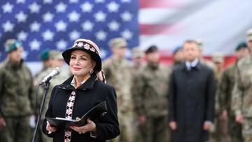 """Ambasador USA: 2020 to """"najostateczniejsza data"""" wprowadzenia ruchu bezwizowego"""